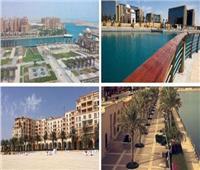 مدينة الملك عبدالله الاقتصادية تُعلِن عن بدء تشغيل أكبر مركز لوجستي في السعودية