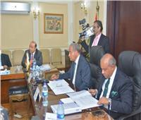رسميًا.. تأسيس البورصة السلعية المصرية و«عشماوي» رئيسًا لها