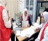 في استجابة لـ«بوابة أخبار اليوم».. التأمين الصحي ببورسعيد يحل أزمة «شيرين»