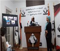 فيديو  تنسيقية شباب الأحزاب: لا مخالفات انتخابية حتى الآن في إعادة «الشيوخ»