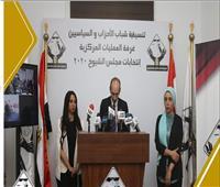 عمليات تنسيقية شباب الأحزاب تصدر تقريرها حول اليوم الثاني لإعادة «الشيوخ»