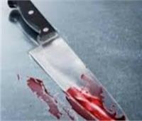 شاب يقتل والده المسن بسلاح أبيض في قنا