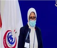 فيديو| هالة زايد: الوزارة قدمت أكثر من 2100 إنفوجراف توعوي لأزمة كورونا