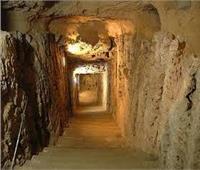 """تتصدرها مقابر """"كتاكومب"""" .. 345 ألف زائر للمواقع الأثرية في الإسكندرية خلال 6 أشهر"""