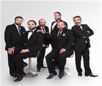 «الإخوة أبو شعر» ينشدون في ساقية الصاوي.. الجمعة