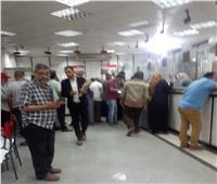إقبال ملاك العقارات بالشرقية على التصالح في مخالفات البناء