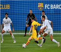 بمشاركة ميسي.. برشلونة يفوز على خيمناستيكا في أولى تجاربه الودية