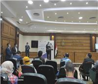 وزيرة التضامن: نتوسع في مراكز التأهيل لمرضى الإدمان بمختلف المحافظات