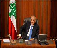 رئيس البرلمان اللبناني يعلن عدم رغبة حزبه المشاركة في الحكومة الجديدة