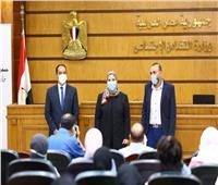 «القباج»: التجربة المصرية في مجال تأهيل المتعافين نموذجاً إقليميا ودوليا