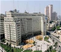 فيديو|مستشار السياحة الأسبق يوضح خطط استغلال « مجمع التحرير »