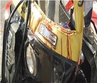 قتلوا سائق «التوك توك» وأشعلوا النيران في جسده.. تفاصيل جريمة الفجر بالقليوبية