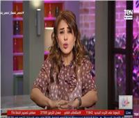 شاهد| مادلين طبر: محمد صلاح يُحسن صورة العرب عند الغرب