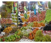 ننشر «أسعار الفاكهة» في سوق العبور اليوم 15 سبتمبر