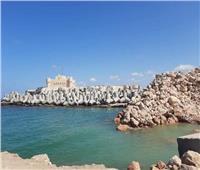 صور|4 مشروعات لحماية الإسكندرية من الغرق بتكلفة 1.5 مليار جنيه