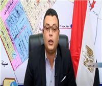فيديو| الشربيني: المخالفات في مدينة 6 أكتوبر لا تتعدى الـ« 10 آلاف » مخالفة