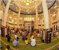 صور| 14 مسجدًا جديدًا تتلألأ أنوار مآذنها في سماء الإسكندرية