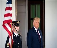 ترامب: اتفاقية السلام خطوة تاريخية.. وستنهي حلقة العنف المُفرغة