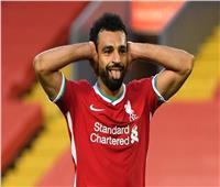 محمد صلاح على رأس تشكيل الجولة الأولى للدوري الإنجليزي