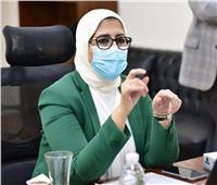 الصحة: تسجيل 109 حالات إيجابية جديدة لفيروس كورونا.. و 14 حالة وفاة