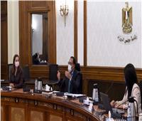 الحكومة: الشهر القادم الانتهاء من إنشاء سوق الخضار والفاكهة ببورسعيد