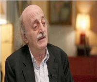 جنبلاط: المبادرة الفرنسية هي آخر فرصة لإنقاذ لبنان