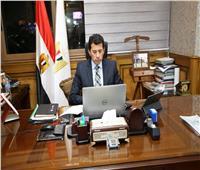 مليونان وسبعمائة وخمسون ألفًا دعم من وزارة الرياضة للمصري البورسعيدي