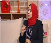 """بالفيديو.. روائية: """"مينفعش حد يتزوج امرأة غير محجبة ويطالبها بالحجاب"""""""