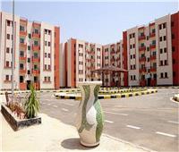 طرح 125 ألف وحدة سكنية بالإسكان الاجتماعي والمتوسط كمرحلة أولى ضمن مبادرة الرئيس