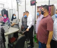 محافظ الشرقية: تخفيض سعر التصالح بمخالفات البناء بالمدن الجديدة