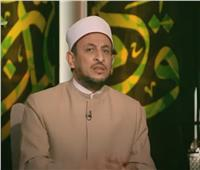 بالفيديو.. رمضان عبدالمعز: القرآن أمرنا بمعاملة الوالدين بالمعروف