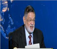 الخرباوي: رصد نصف مليار دولار لاستهداف الروح المعنوية للمصريين