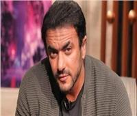 شاهد.. أحمد العوضي: «أنا متجوز ياسمين عبدالعزيز من زمان ومحدش يعرف»