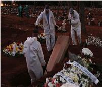 مقتربةً من المليون.. وفيات كورونا حول العالم تتجاوز الـ«950 ألفًا»