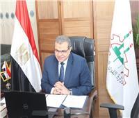 القوى العاملة: تعيين 225 شابا وتحرير 141 محضرا وغلق 21 منشأة مخالفة بدمياط