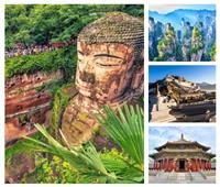 بعيدا عن «الكورونا »..10 مزارات سياحية في الصين