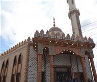 محافظ البحيرة: افتتاح 106 مسجد جديد خلال احتفالات العيد القومى