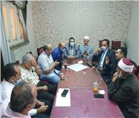 «خريجي الأزهر بالفيوم» تطلق مبادرة وحدتنا تبني مصر بالتعاون مع الكنائس المصرية