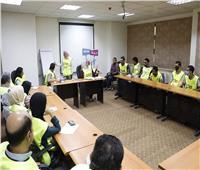 التضامن : تعقيم 49 دار مسنين بالقاهرة والجيزة
