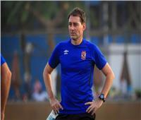 فايلر يعلن قائمة الأهلي لمواجهة المقاصة غدًا في الدوري