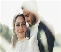 فيديو..سارة الطباخ تنتفض ضد الشرنوبي بعد إهداء «قلبي ارتاح» لزوجته
