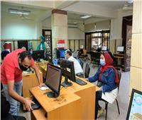 تنسيق الجامعات 2020| معامل جامعة القاهرة تستقبل طلاب تنسيق المرحلة الثالثة