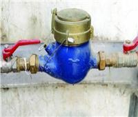 تركيب 379 عداد مياه شرب لمحدودى الدخل بقرى البحيرة