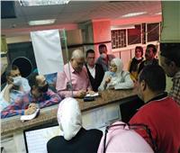 نائبة محافظ القاهرة: توفير أماكن أضافية لاستقبال طلبات التصالح في مخالفات البناء