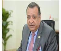 رئيس لجنة الطاقة باتحاد الصناعات: فريد خميس رجل صناعة من طراز فريد