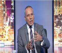 أحمد موسى: جاويش أوغلو سقط في الخطيئة.. وتركيا تعيش حالة انبطاح
