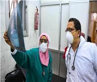 «العليا للفيروسات»: لقاح كورونا لن يمنع انتشار الفيروس