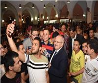 مفاجأة من جامعة القاهرة للطلاب غير القادرين في العام الدراسي الجديد