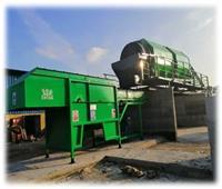 البيئة: تسليم مواقع إنشاء 5 محطات لجمع القمامة بتكلفة 57.2 مليون جنيه
