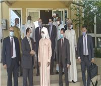 وزيرة الصحة: فحص 15 ألف مواطن بدولة تشاد للكشف عن فيروس سي